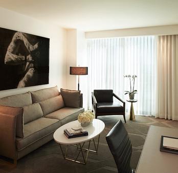 Delano - Las Vegas - Living room