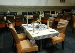 Hotel Chennai Deluxe - Chennai - Restaurant