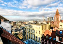 Friends Hostel - Wroclaw - Attractions