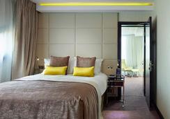 M by Montcalm Shoreditch London Tech City - London - Bedroom