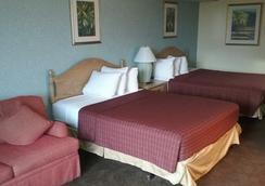 Orlando Metropolitan Resort - Orlando - Bedroom