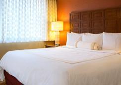 Baltimore Marriott Inner Harbor at Camden Yards - Baltimore - Bedroom