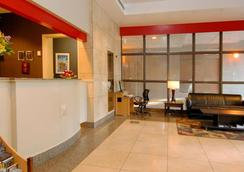 Landis Hotel And Suites - Vancouver - Lobby