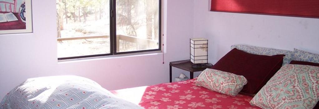Elden Trails Bed And Breakfast - Flagstaff - Bedroom
