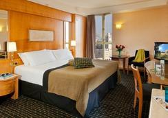 Leonardo Plaza Hotel Jerusalem - Jerusalem - Bedroom