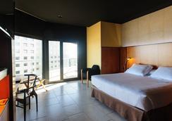 Barcelona Princess - Barcelona - Bedroom