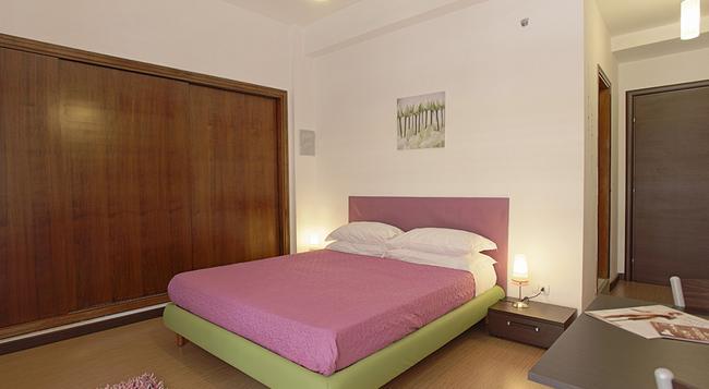 B&B Via Dei Templi - Agrigento - Bedroom