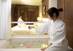 Lantana Resort - Bangkok - Bathroom