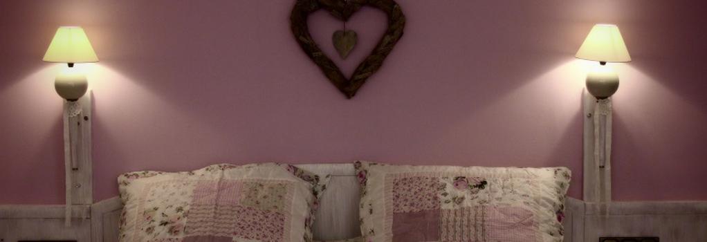 Almhotel Pinter Superior - Bodenmais - Bedroom