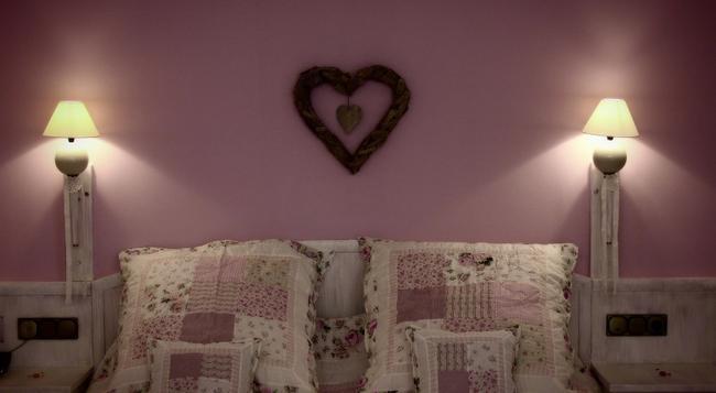Villa Dolce Vita - Bodenmais - Bedroom