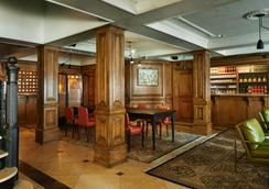 The Marlton Hotel - New York - Lobby