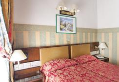 Hotel Repubblica - Rome - Bedroom