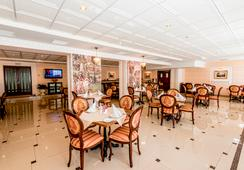 Park-Hotel Sheremetevsky - Moscow - Restaurant