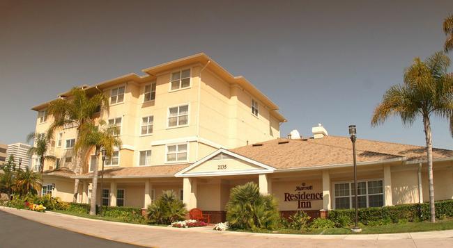 Residence Inn by Marriott Los Angeles LAX El Segundo - El Segundo - Building