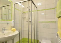 Haus Elisabeth - Mühlbach am Hochkönig - Bathroom