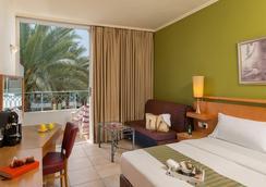 Leonardo Plaza Hotel Eilat - Eilat - Bedroom