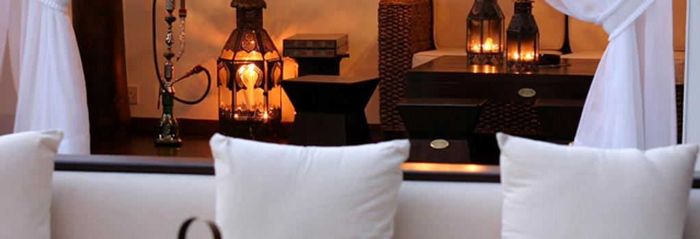 Grand Resort - Limassol - Lounge