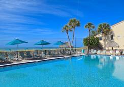 Casa Del Mar Longboat Key - Longboat Key - Pool