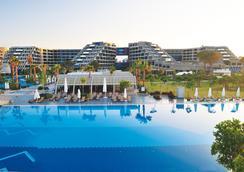 Susesi Luxury Resort - Belek - Pool