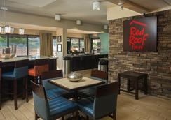 Red Roof Inn Tupelo - Tupelo - Lobby