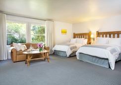 Harvest Inn by Charlie Palmer - Saint Helena - Bedroom