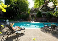 Harvest Inn by Charlie Palmer - Saint Helena - Pool