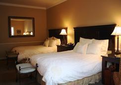 Hotel La Rose - Santa Rosa - Bedroom