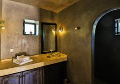 Essaouira Lodge - Essaouira - Bathroom