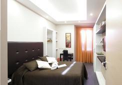 B&B Home 77 - Rome - Bedroom