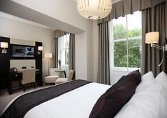 Rydges Kensington London - London - Bedroom
