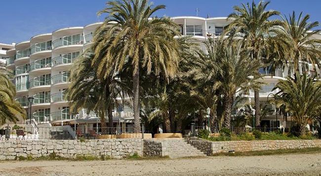 Marítimo Sport & Relax - Ibiza - Building