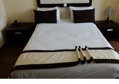 Edna Addis Hotel - Addis Ababa - Bedroom