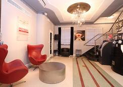 Fashion Boutique Hotel - Miami Beach - Lobby