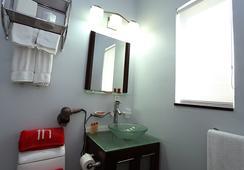 Fashion Boutique Hotel - Miami Beach - Bathroom