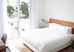 Urbanica The Meridian Hotel - Miami Beach - Bedroom
