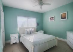 Hollywood Beachside Boutique Suites - Hollywood - Bedroom