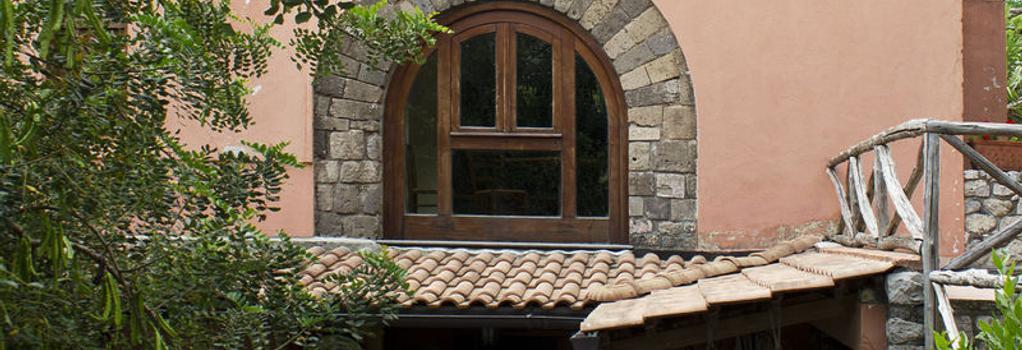Agriturismo Nonno Luigino - Vico Equense - Building