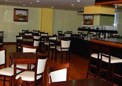 Quintana San Luis Hotel - San Luis - Bar