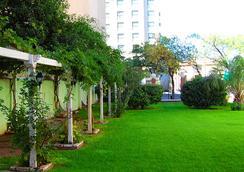 Quintana San Luis Hotel - San Luis - Outdoor view