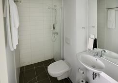 Centerhotel Plaza - Reykjavik - Bathroom