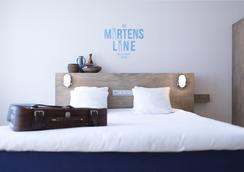 St. Martenslane - Maastricht - Bedroom