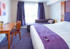 Premier Inn Gatwick Manor Royal - Crawley - Bedroom