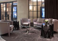 The Surrey - New York - Lobby