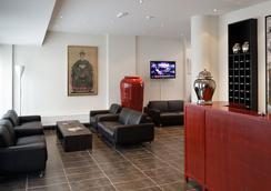 City Center Hotel - Reykjavik - Lobby