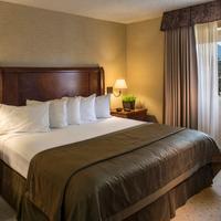 Lake Tahoe Resort Hotel Standard Suite with King Bed