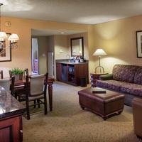 Lake Tahoe Resort Hotel Living Room