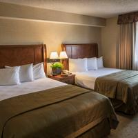 Lake Tahoe Resort Hotel Standard Suite with Two Queen Beds
