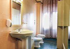 Hotel Rossovino - Milan - Bathroom