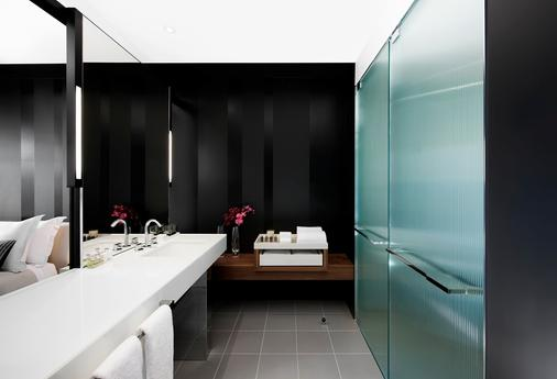 Crown Metropol - Melbourne - Bathroom