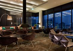 Crown Metropol - Melbourne - Lobby